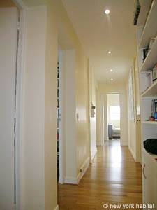 Paris 1 Bedroom accommodation - living room (PA-4034) photo 10 of 14