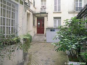 Paris 1 Bedroom accommodation - other (PA-4034) photo 4 of 6