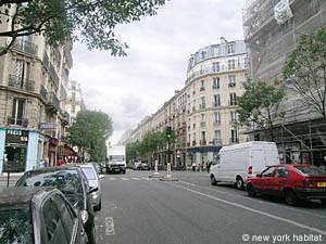 Paris 1 Bedroom accommodation - other (PA-4034) photo 6 of 6
