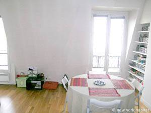Paris 1 Bedroom accommodation - living room (PA-4034) photo 11 of 14