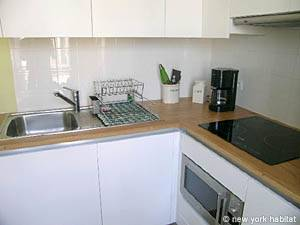 Paris 1 Bedroom accommodation - kitchen (PA-4034) photo 4 of 5