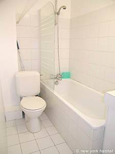 Paris 1 Bedroom accommodation - bathroom 1 (PA-4034) photo 1 of 3