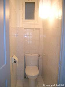 Paris 1 Bedroom accommodation - bathroom 2 (PA-4044) photo 1 of 1