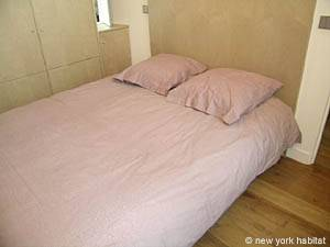 Parigi 1 Camera da letto appartamento casa vacanze - camera (PA-4074) photo 1 di 7