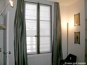 Parigi 1 Camera da letto appartamento casa vacanze - camera (PA-4074) photo 5 di 7