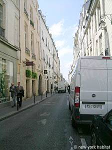 Paris T2 appartement location vacances - autre (PA-4074) photo 6 sur 8