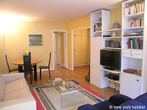 Paris 1 Bedroom apartment - Apartment reference PA-4078