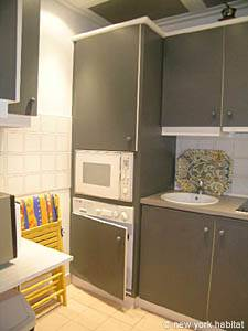 Paris Studio apartment - kitchen (PA-4079) photo 1 of 4