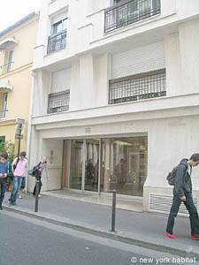 Paris Studio apartment - other (PA-4079) photo 8 of 10