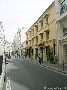 Paris Studio apartment - other (PA-4079) photo 9 of 10
