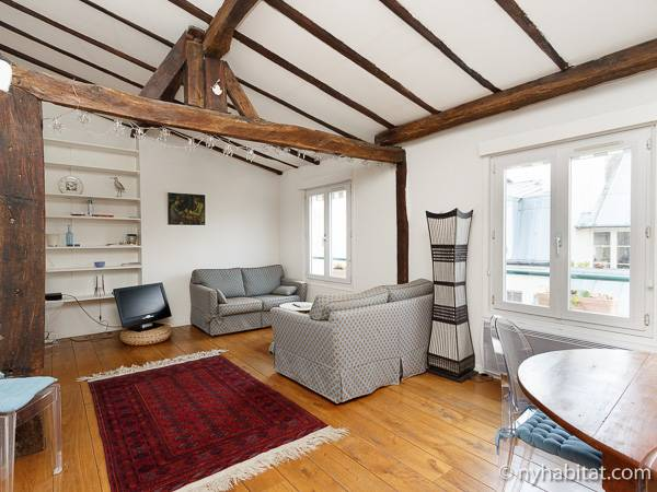 location appartement t3 paris