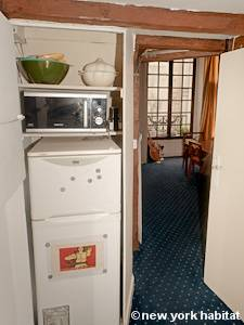Paris Alcove Studio apartment - kitchen (PA-4141) photo 2 of 5