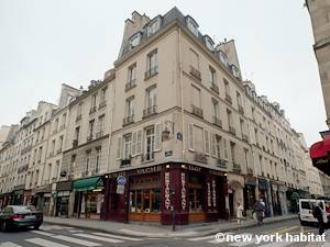 Paris Alcove Studio apartment - other (PA-4141) photo 7 of 15