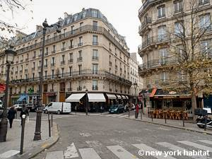 Paris Alcove Studio apartment - other (PA-4141) photo 11 of 15