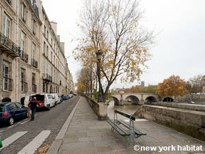 Paris Alcove Studio apartment - other (PA-4141) photo 15 of 15