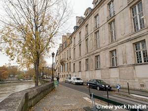 Paris Alcove Studio apartment - other (PA-4141) photo 14 of 15
