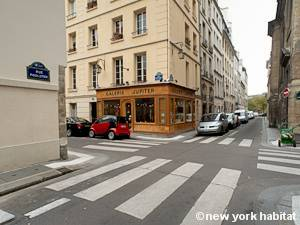 Paris Alcove Studio apartment - other (PA-4141) photo 13 of 15