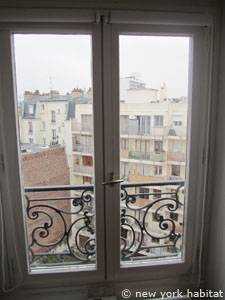 Paris T2 logement location appartement - chambre (PA-4151) photo 7 sur 9