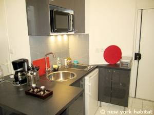 Paris Studio apartment - kitchen (PA-4170) photo 1 of 4