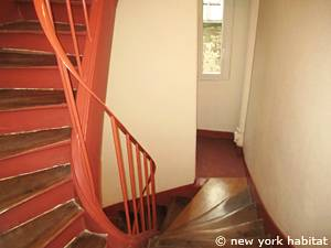 Paris Studio apartment - other (PA-4170) photo 2 of 4