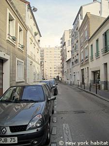 Paris 3 Bedroom - Triplex apartment - other (PA-4175) photo 3 of 5