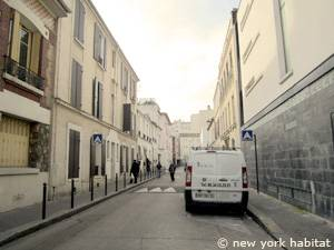 Paris 3 Bedroom - Triplex apartment - other (PA-4175) photo 4 of 5