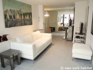 Paris 3 Bedroom - Triplex apartment - Apartment reference PA-4175