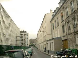 Paris Alcove Studio apartment - other (PA-4180) photo 5 of 7