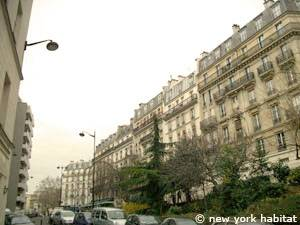 Paris Alcove Studio apartment - other (PA-4180) photo 7 of 7