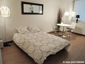 Paris Studio accommodation - Apartment reference PA-4214