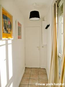 Paris 1 Bedroom accommodation - other (PA-4234) photo 1 of 10