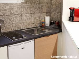 Paris Studio apartment - kitchen (PA-4253) photo 2 of 3