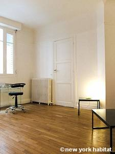 Paris Studio apartment - living room (PA-4253) photo 2 of 4