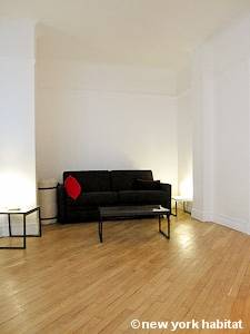 Paris Studio apartment - living room (PA-4253) photo 3 of 4