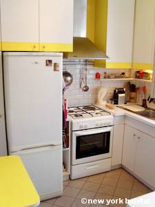 Paris T3 logement location appartement - cuisine (PA-4260) photo 1 sur 4