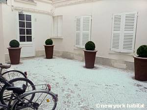 Paris 1 Bedroom accommodation - other (PA-4261) photo 1 of 2
