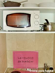 Paris Studio T1 logement location appartement - cuisine (PA-4263) photo 2 sur 2