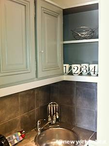 Paris Alcove Studio apartment - kitchen (PA-4266) photo 2 of 3