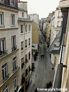 Paris Alcove Studio apartment - other (PA-4266) photo 2 of 3