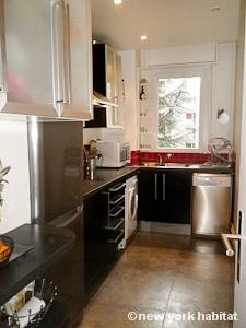 Paris T3 logement location appartement - cuisine (PA-4269) photo 1 sur 2