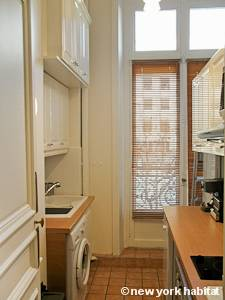 Paris T2 logement location appartement - cuisine (PA-4271) photo 1 sur 2