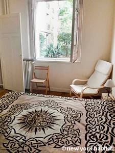 Paris T2 logement location appartement - chambre (PA-4272) photo 2 sur 2