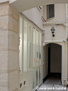 Paris Studio T1 appartement location vacances - autre (PA-4273) photo 1 sur 4