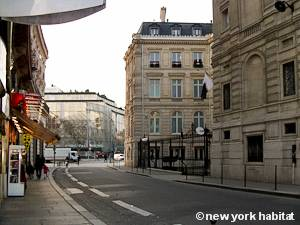 Paris Studio T1 logement location appartement - autre (PA-4277) photo 8 sur 8