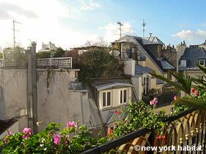 Paris Studio T1 logement location appartement - autre (PA-4282) photo 4 sur 7