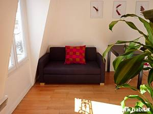 Paris 1 Bedroom apartment - Apartment reference PA-4284