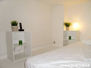 Paris Alcove Studio apartment - living room (PA-4290) photo 12 of 12