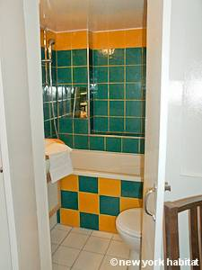 Paris Alcove Studio apartment - bathroom (PA-4290) photo 1 of 2