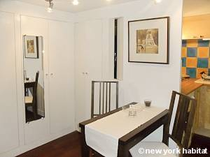 Paris Alcove Studio apartment - living room (PA-4290) photo 5 of 12