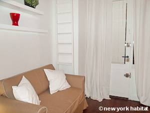 Paris Alcove Studio apartment - living room (PA-4290) photo 3 of 12